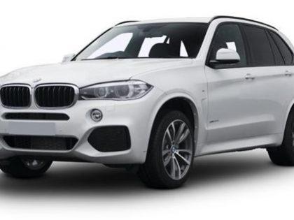 BMW X5 xDrive40e Hybrid customer review