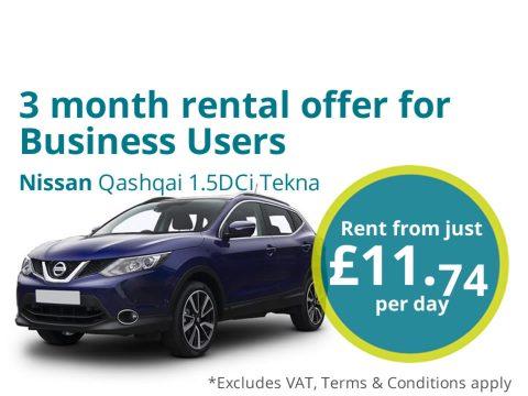 Business Car And Van Rental Short Amp Medium Term Cbvc