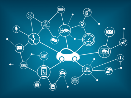 Why funders will not adopt In-Car Connectivity