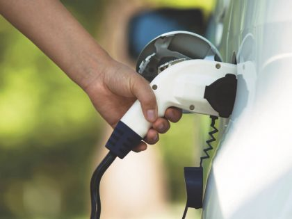 Hybrid vehicles compared with Diesel and Petrol powered vehicles?