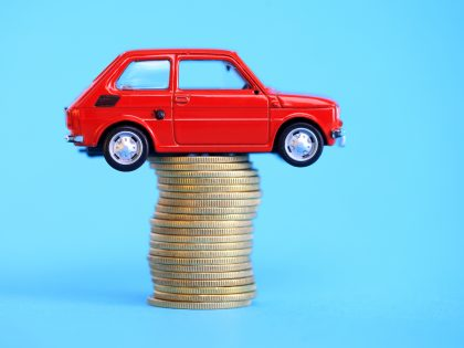 Cash-for-car: beware the new tax trap