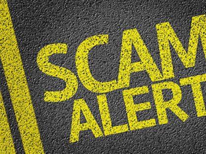 Leasing scam threat