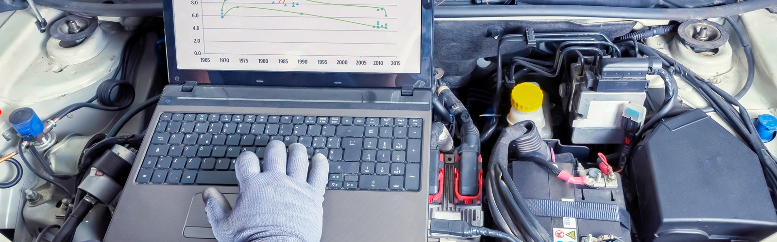 Service Maintenance and Repair