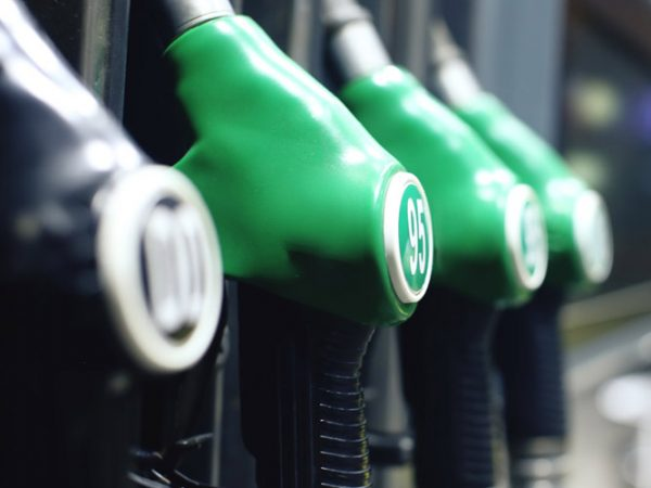 Why you should manage fuel costs when fuel is cheap