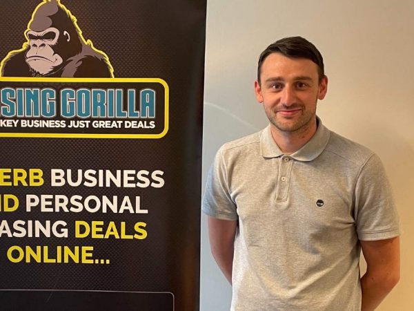 Leasing Gorilla success story continues