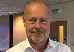 Mike Manners, managing director, CBVC Vehicle Management