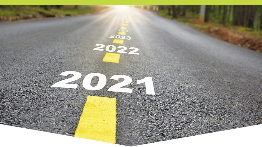 2021 - what about the future?