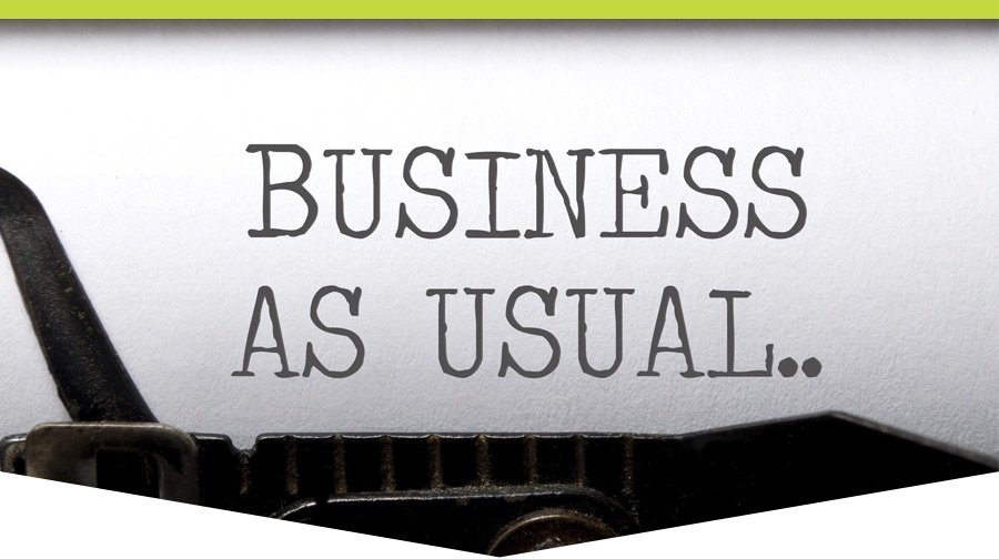 Business as usual at CBVC Vehicle Management