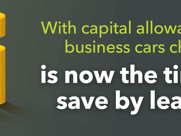 Capital allowances changing