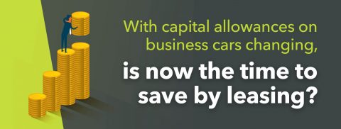 Capital allowances changing