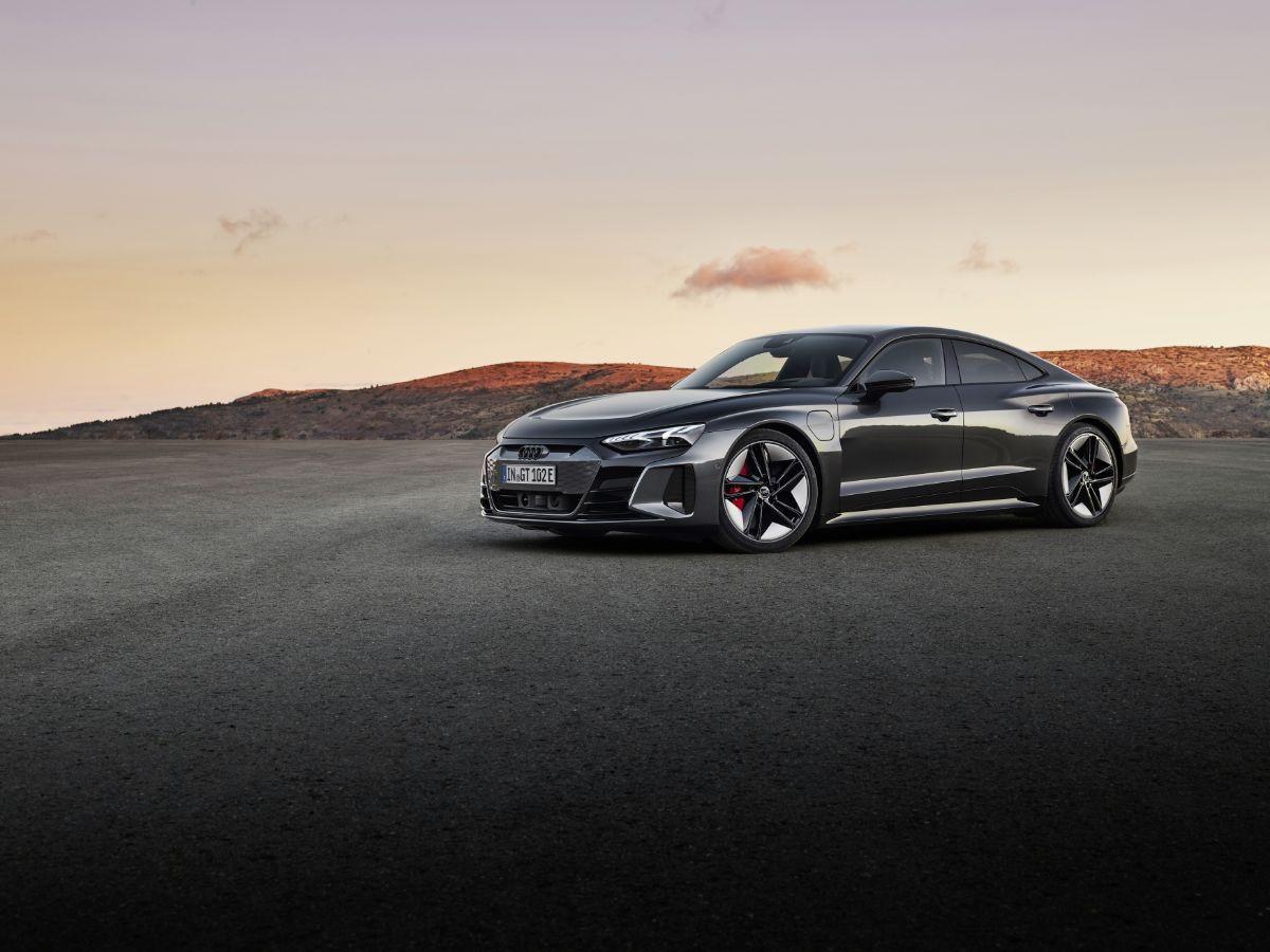 Audi-etronGT